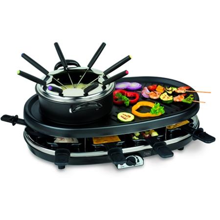 Trebs 99322 Raclette