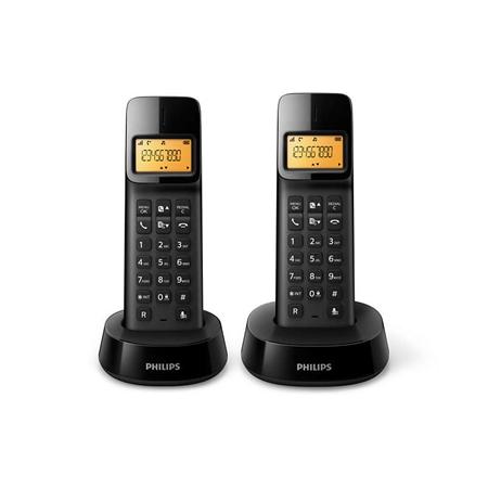 Philips D1402B/22 Huistelefoon