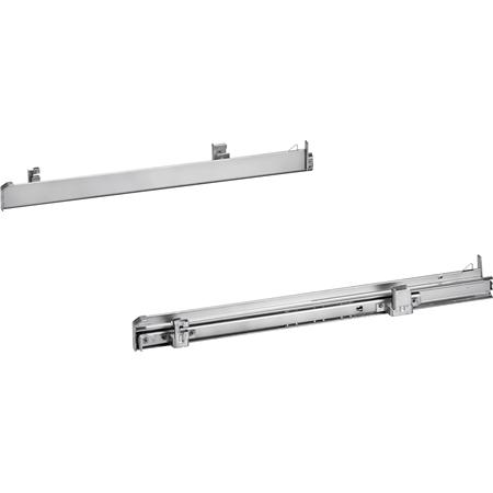 Bosch HEZ538000 1-voudige Clip telescooprails