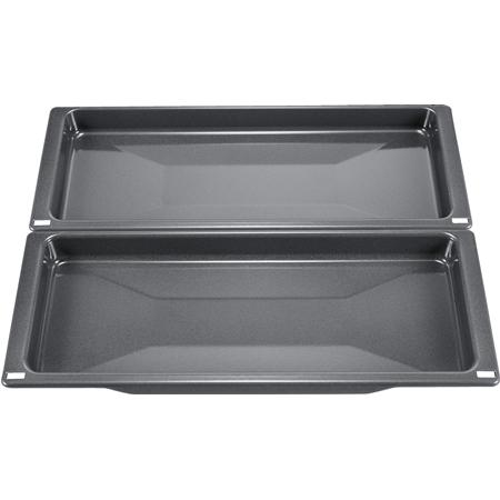 Bosch HEZ530000 Half tray