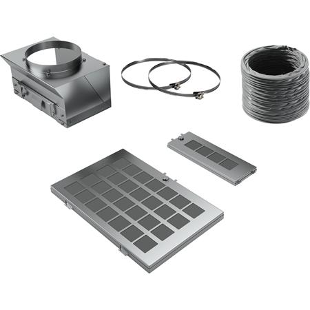 Bosch DWZ0AK0S0 Recirculatieset regenereerbaar