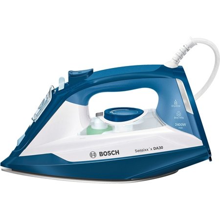 Bosch TDA3024020 Sensixx x DA30 Stoomstrijkijzer