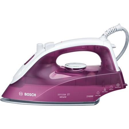 Bosch TDA2630 wit-rose Stoomstrijkijzer
