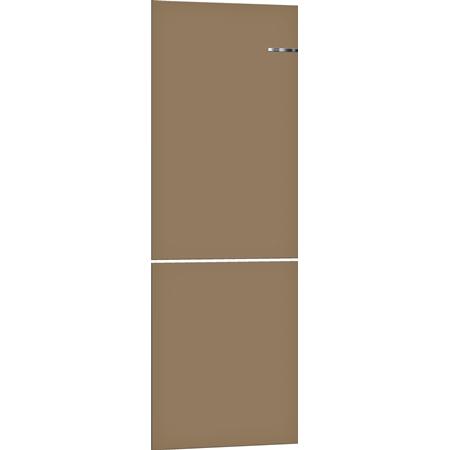 Bosch KSZ1AVD10 VarioStyle deurpaneel Koffiebruin (186 cm)