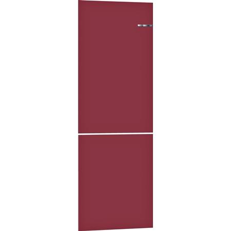 Bosch KSZ1AVE00 VarioStyle deurpaneel Framboos (186 cm)