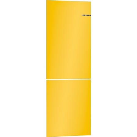 Bosch KSZ1AVF00 VarioStyle deurpaneel Zonnebloem geel (186 cm)