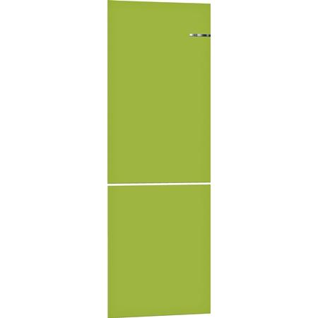 Bosch KSZ1AVH00 VarioStyle deurpaneel Lime groen (186 cm)