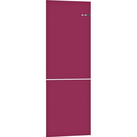 Bosch KSZ1AVL00 VarioStyle deurpaneel Pruim (186 cm)