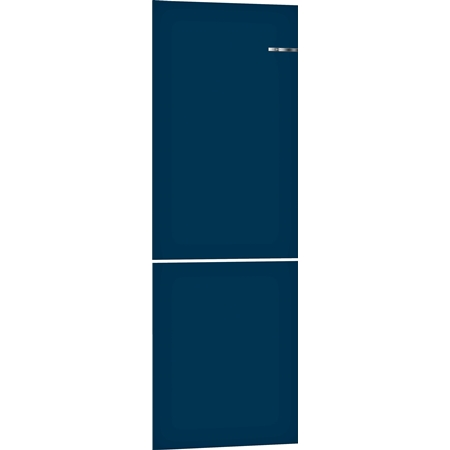 Bosch KSZ1AVN00 VarioStyle deurpaneel Parelblauw (186 cm)