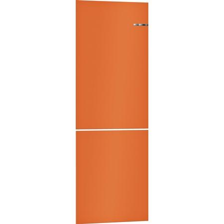 Bosch KSZ1AVO00 VarioStyle deurpaneel Oranje (186 cm)