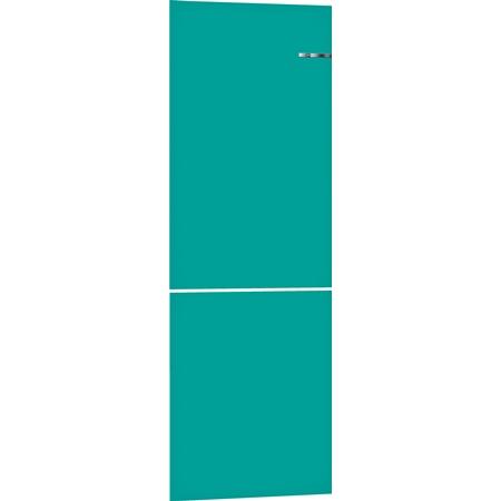 Bosch KSZ1AVU00 VarioStyle deurpaneel Aquablauw (186 cm)