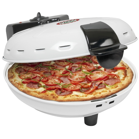 Bestron DLD9036 Pizza oven