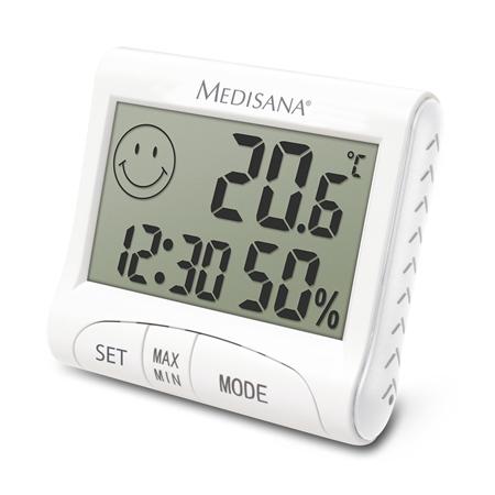 Medisana HG100 Weerstations