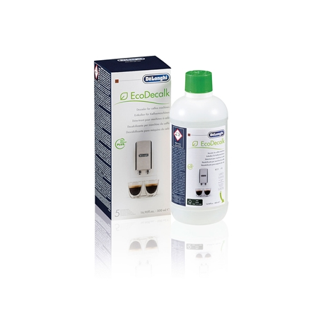 DeLonghi Ontkalker EcoDecalk 500 ml