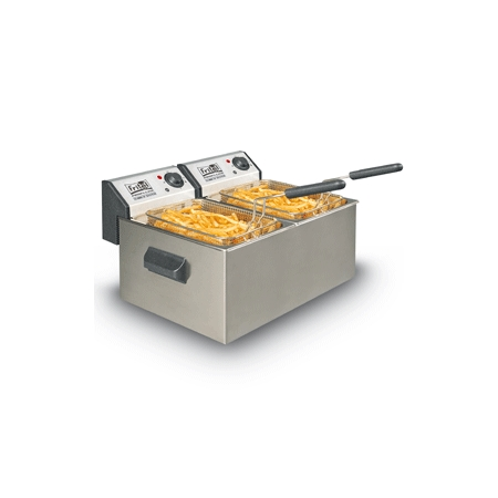 Fritel Turbo SF 3855 Friteuse