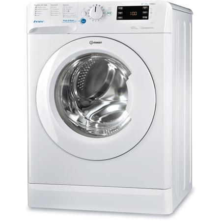 Indesit BWE 71483X W NL Wasmachine