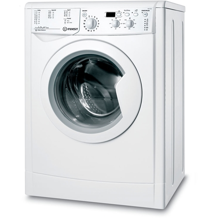 Indesit IWD 71482 B (EU) Wasmachine