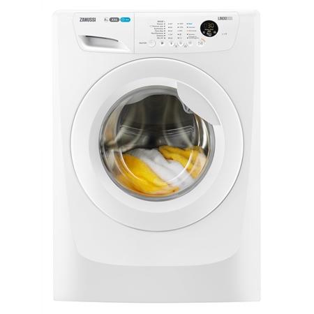 Zanussi ZWF81663W Wasmachine