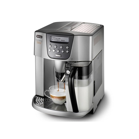 Delonghi ESAM 4500 exclusiv Pronto Cappuccino Espressomachine