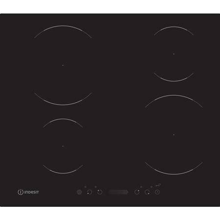 Indesit VIS 640 C Inductie Kookplaat