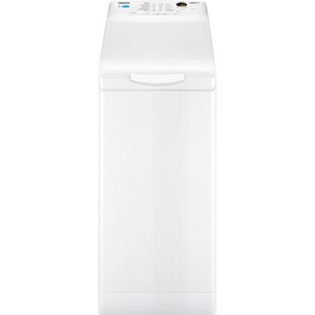 Zanussi ZWQ71235NS LINDO100 wasmachine