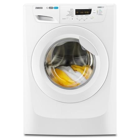 Zanussi ZWF8167NW LINDO500 wasmachine