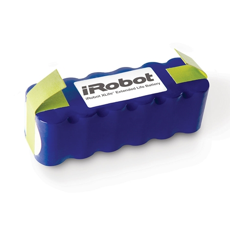 iRobot X Life NiMH Battery blauw