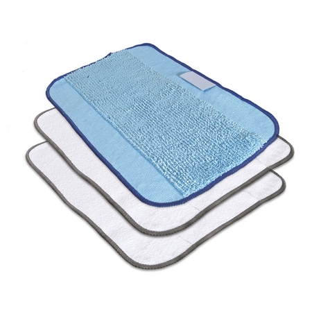 iRobot Microfibre cloth 3-pack
