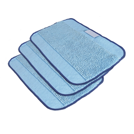 iRobot Microfibre cloth 3-pack