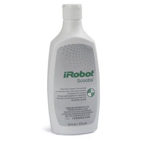 iRobot Scooba Cleaning Concentrate