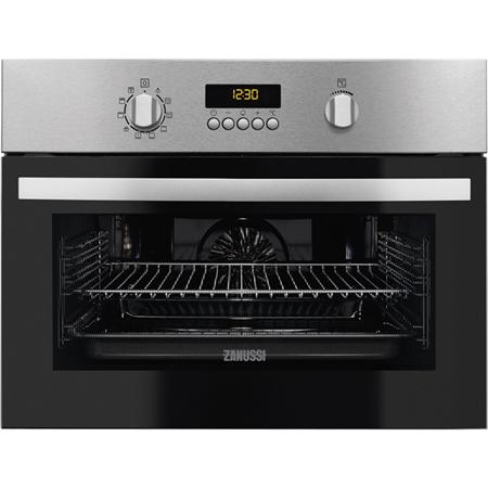 Zanussi ZOK37901XB Inbouw Oven