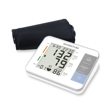 Inventum BDA632 Bloeddrukmeter