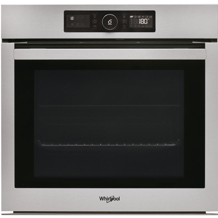 Whirlpool AKZ9 6220 IX inbouw solo oven