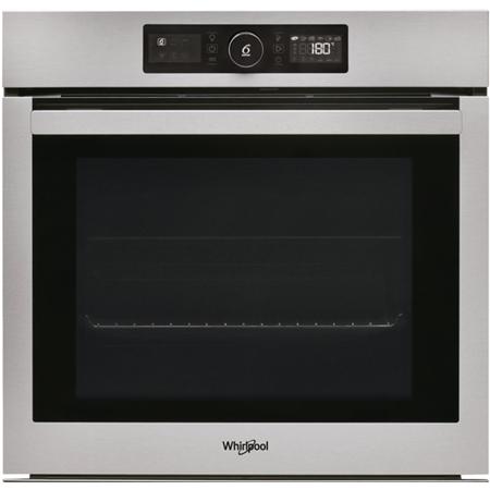 Whirlpool AKZ9 6270 IX inbouw solo oven