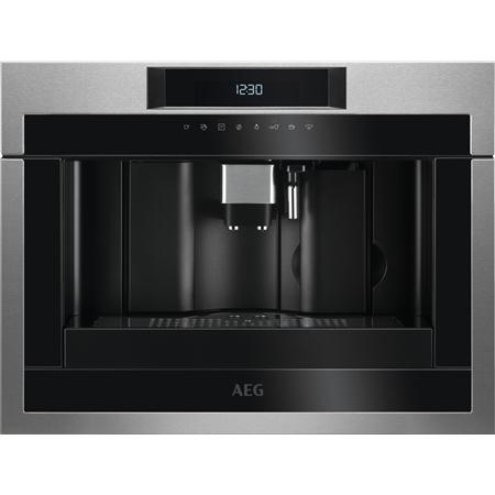 AEG KKE884500M Inbouw Koffiemachine