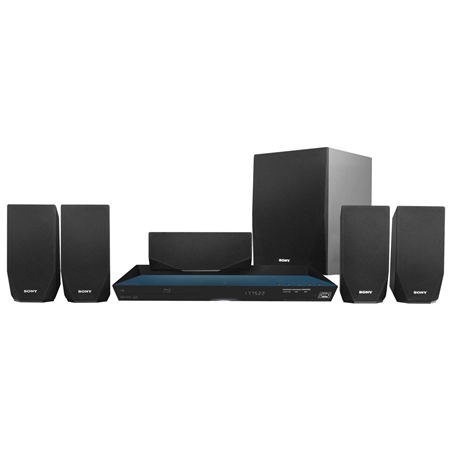 Sony BDV-E2100 Home Cinema set
