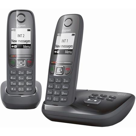 Gigaset A475A Duo Huistelefoon