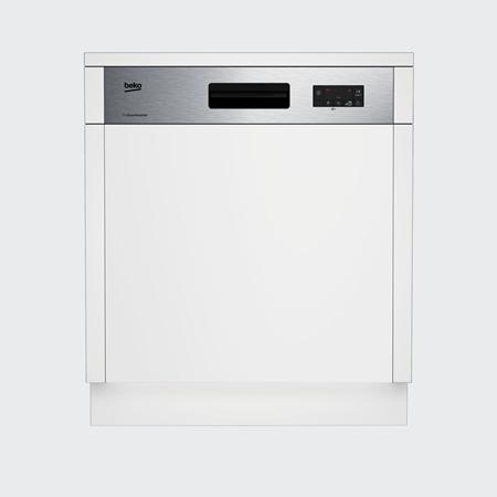 Beko DSN15420X Geïntegreerde Vaatwasser