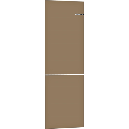 Bosch KSZ1BVD10 VarioStyle deurpaneel Koffiebruin (203 cm)