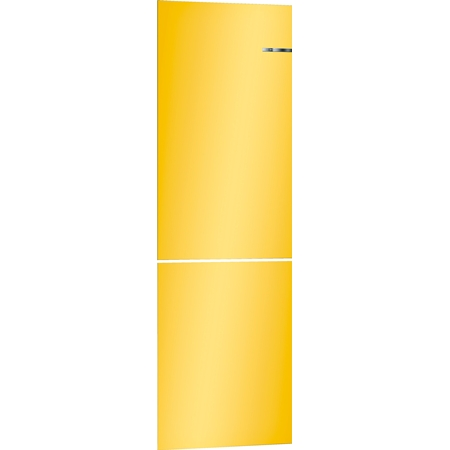 Bosch KSZ1BVF00 VarioStyle deurpaneel Zonnebloem geel (203 cm)