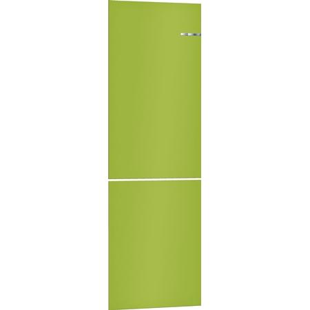 Bosch KSZ1BVH00 VarioStyle deurpaneel Lime groen (203 cm)