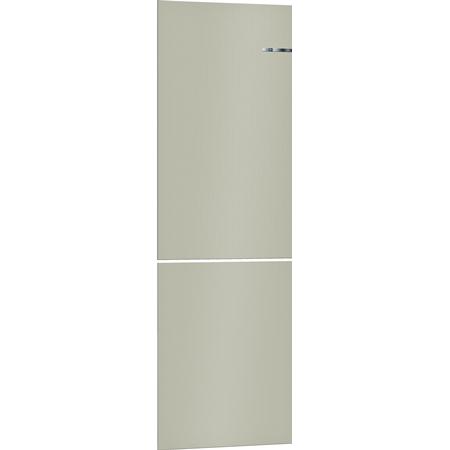 Bosch KSZ1BVK00 VarioStyle deurpaneel Champagne (203 cm)