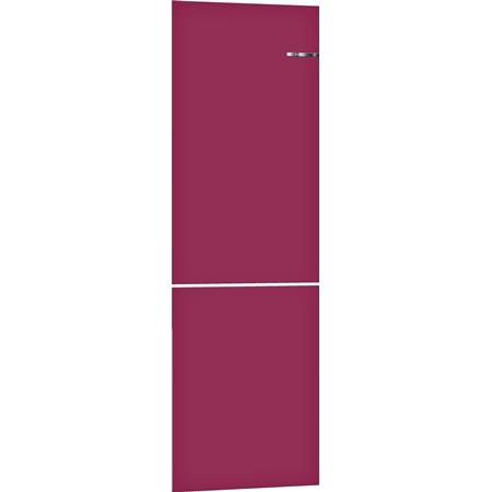 Bosch KSZ1BVL00 VarioStyle deurpaneel Pruim (203 cm)