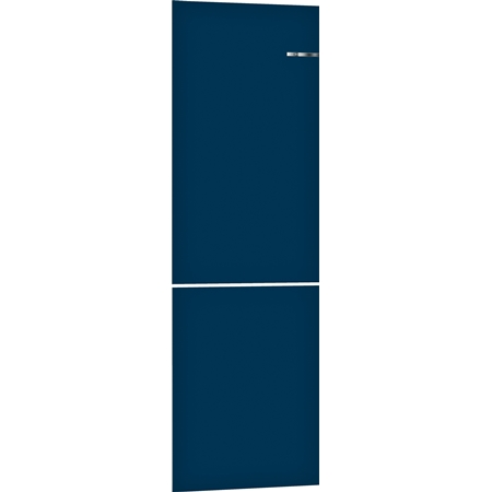 Bosch KSZ1BVN00 VarioStyle deurpaneel Parelblauw (203 cm)