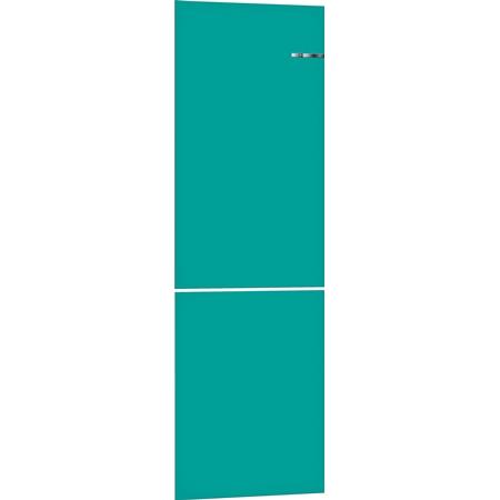 Bosch KSZ1BVU00 VarioStyle deurpaneel Aquablauw (203 cm)