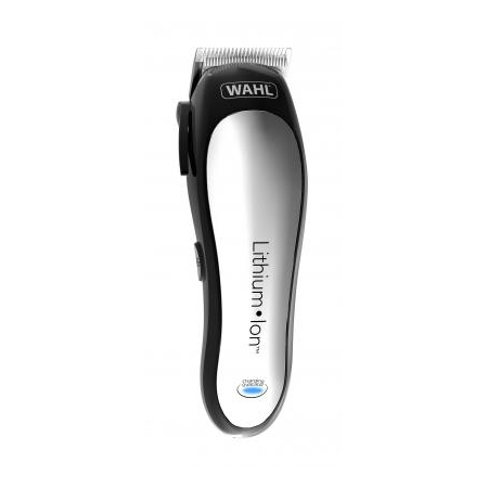 Wahl Lithium Ion Clipper Tondeuse