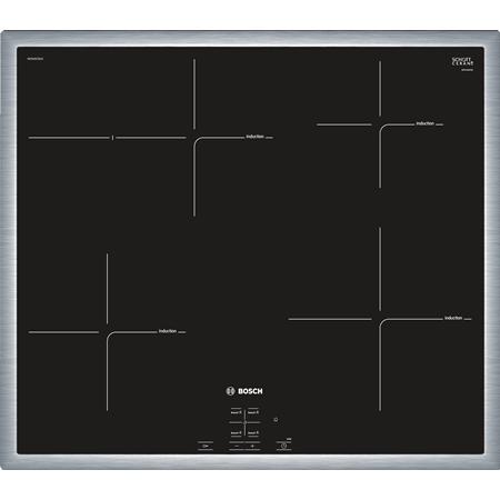 Bosch NIF645CB1E Inductie kookplaat t.b.v. inbouwfornuis