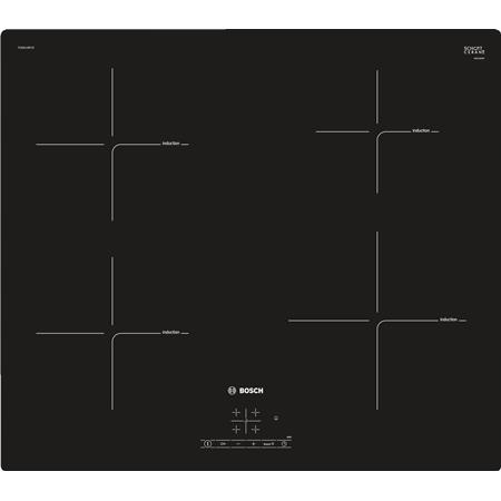 Bosch PUE611BF1E Inductie Kookplaat