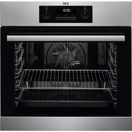 AEG BPB331020M Inbouw Oven
