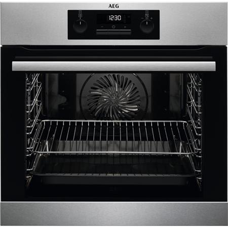 AEG BPB331020M inbouw solo oven